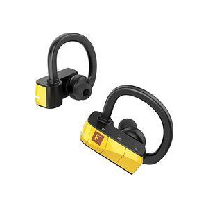 Erato ARIO-YL-C Wireless Rio 3 in-ear Earphone - Yellow