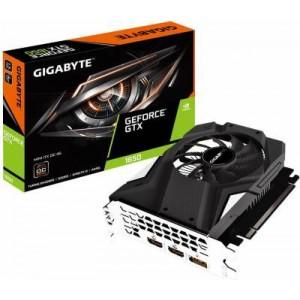 Gigabyte GV-N1650IXOC-4GD nVidia GeForce GTX1650 OC 4GB GDDR5 128-Bit Graphics Card