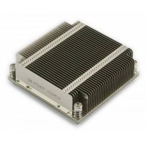 Supermicro SM-SNK-P0047P 1U Passive CPU Heat Sink Socket LGA2011 Square ILM