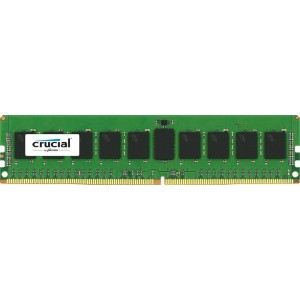 Crucial 8GB 2133MHZ DDR4 RDIMM Server Memory