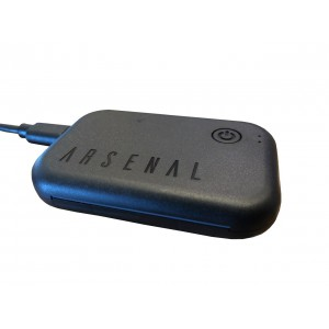 ARSENAL Smart Camera Assistant