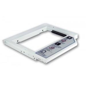 Databyte 9mm DVD Drive 2.5, Adapter for Mac