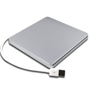 "DataByte D095DVD 9.5mm DVD Drive Enclosure / 2.5"" Adapter (No Drive Included)"