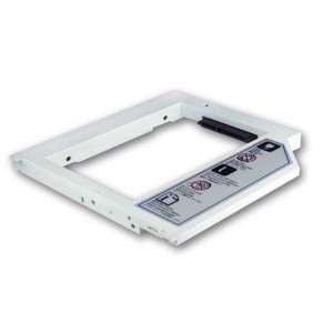 OEM Databyte D095U 9.5mm Optical Solid State Drive (SSD) Bracket