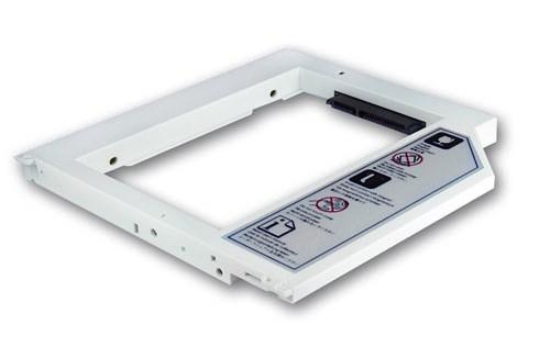OEM D095U 9 5mm Optical Solid State Drive (SSD) Bracket
