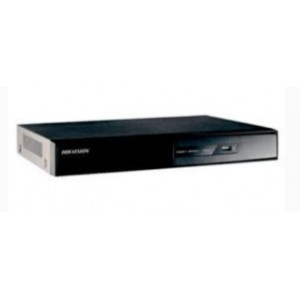 Hikvision CD14-3 HD-TVI DVR 8 Channel with Alarm I/O's and CVBS Incl. HDD