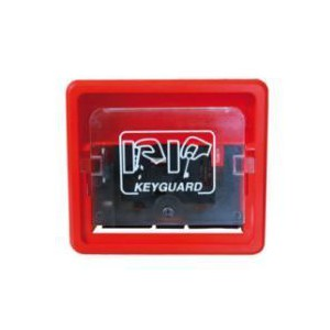 Unbranded FR18 Keyguard Incl. Switch Red