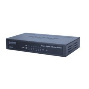 Planet NW101-5 8 Port 10/100/1000Mbps Gigabit Switch