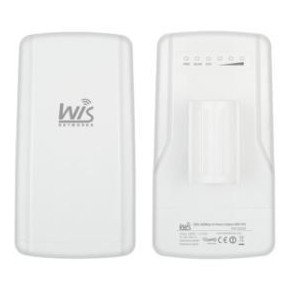 Wis Networks NW201 5GHz 300Mbps Outdoor Wireless Hi-Power WISP CPE