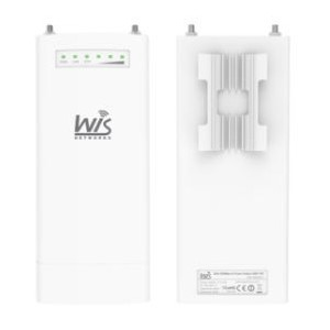 Wis Networks NW210  5GHz 867Mbps Outdoor Wireless Hi-Power Base Station
