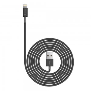 Kanex Lightning to USB Cable Black 1.2m