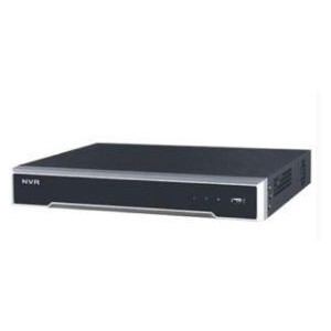 Hikvision CD75-1 NVR 16 Channel 160Mbps with No PoE Incl. HDD