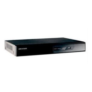 Hikvision CD124-3 HD-TVI DVR 8 Channel Incl. HDD