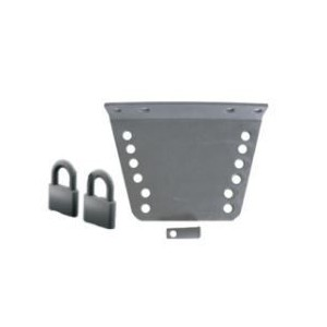 Unbranded GA76-11 Vector High Security Kit