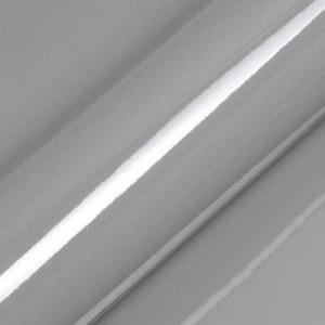 Hexis BHE1230NE3430B Ecotac Gloss 80mic 1230mm X 30m Mouse Grey