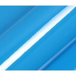 Hexis BHE1230NE3298B Ecotac Gloss 80mic 1230mm X 30m Periwinkle Blue
