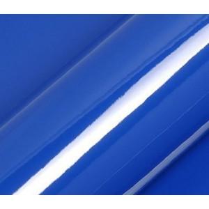 Hexis BHE1230NE3294B Ecotac Gloss 80mic 1230mm X 30m Ultramarine Blue