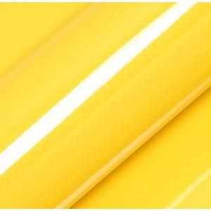 Hexis BHE1230NE3116B Ecotac Gloss 80mic 1230mm X 30m Light Yellow