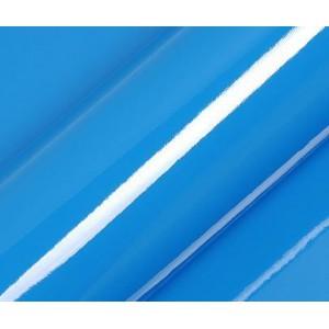Hexis BHS1230NS5005B Suptac Polym Gloss 65Mic 1230 X 30M Ocean Blue
