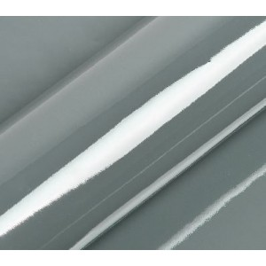 Hexis BHS1230NS5020B Suptac Polym Gloss 65Mic 1230 X 30M Whale Grey