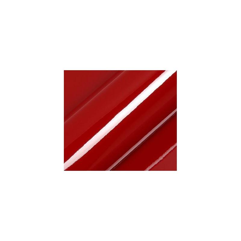 Hexis BHS1230NS5201B Suptac Polym Gloss 65Mic 1230 X 30M Wine Red