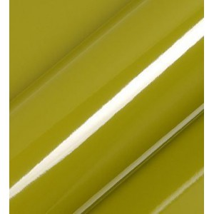 Hexis BHS1230NS5392B Suptac Polym Gloss 65Mic 1230 X 30M Olive Green