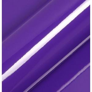 Hexis BHS1230NS5527B Suptac Polym Gloss 65Mic 1230 X 30M Purple