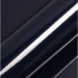 Hexis BHS1230NS5532B Suptac Polym Gloss 65Mic 1230 X 30M Abyssal Blue