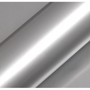 Hexis BHS1230NS5877B Suptac Polym Gloss 65Mic 1230 X 30M Silver