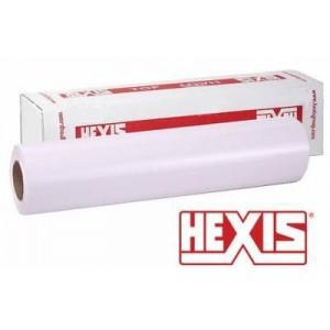 Hexis BIJ1370ADG-45V3001WM 3000 Series Monom Matt 100mic Clear Adh 1370mm X 45m