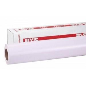 Hexis BIJ1370ADG-45HX240WG2 200 Series Polym Gloss Hexpress Liner 70mic Grey Adh 1370mm X 45m