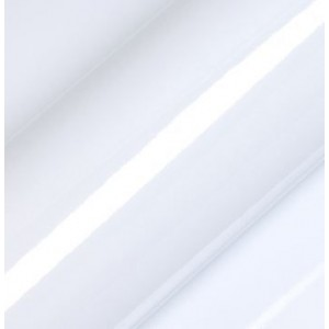 Hexis BHM1230N-50MG2829 Microtac Promo Gloss 80Mic 1230mm X 50m White