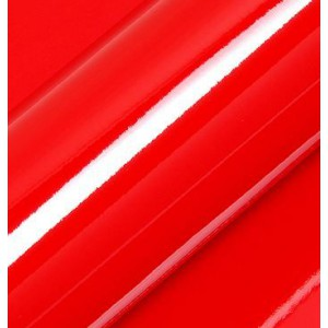 Hexis BHM1230N-50MG2RED Microtac Promo Gloss 80Mic 1230mm x 50m Tomato Red