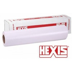 Hexis BNV1370N-50V650B Laminate Monom 70mic 1370mm X 50m Gloss