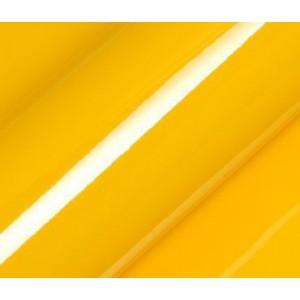 Hexis BHK1520N-25HX20123B SkintacHX20000 Prem Cast Film Gloss 1520mm x 25m Daffodil Yellow