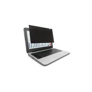 """Kensington 626483 Privacy Filter - Plug In/ Tab - Filter For Privacy - Fits 22"""" Wide Screen - 16:10 (55.8 cm)"""