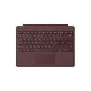 Microsoft FFP-00041 Surface Pro Signature Type Cover - Burgundy