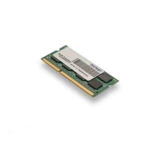Patriot SL 4GB 1333MHz DDR3 SO Dimm Memory