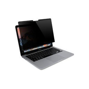 Kensington K64490WW MP13 Magnetic Privacy Screen for MacBook Pro 13-inch - Black (2016 2017 and 2018)