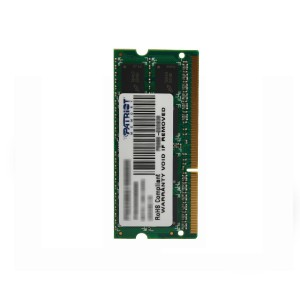 Patriot SL 2GB 1333MHz DDR3 SO Dimm Memory
