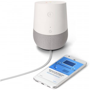 Google Home Smart Spreaker