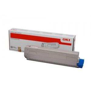 OKI Magenta Laser Toner cartridge