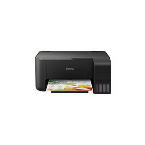 Epson  Ecotank L3150 3-in-1: Print, copy & scan and borderless photo printing