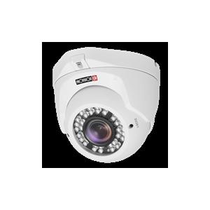 Provision DI-390A28 ISR 2MP 4 in 1 Dome