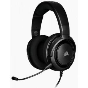 Corsair HS-CHS35-KK HS35 Black Stereo Headset