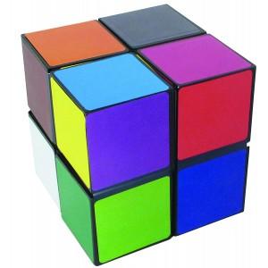 Star Cube Geometric Puzzle Fidget Toy