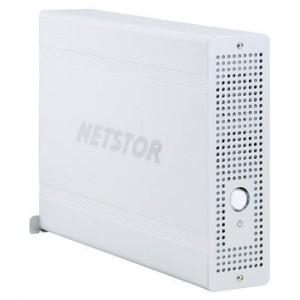 Netstor NA221A TurboBox mini PCI Express Expansion Box for Notebook (NA221A-NB)