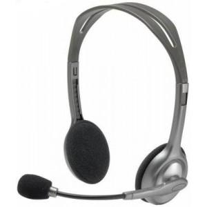 Logitech LOGI H111 981-000593 Stereo Headset