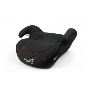FIne Living Baby Booster Seat - Black
