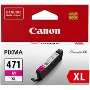 Canon CLI471XLM Magenta Ink Cartridge